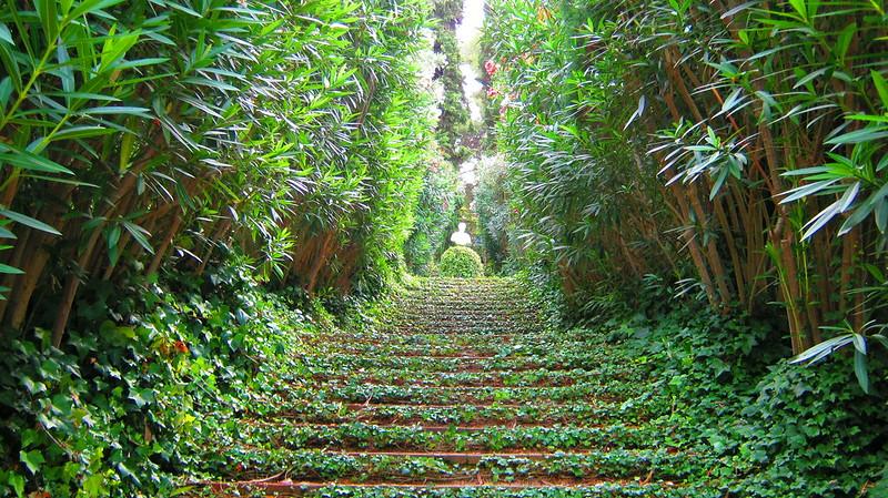 Santa Clotilde Gardens Que ver en Lloret