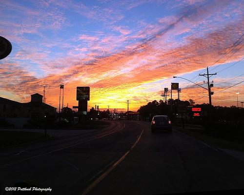 sky nature sunrise photographyphotography puttknobphotography puttknob