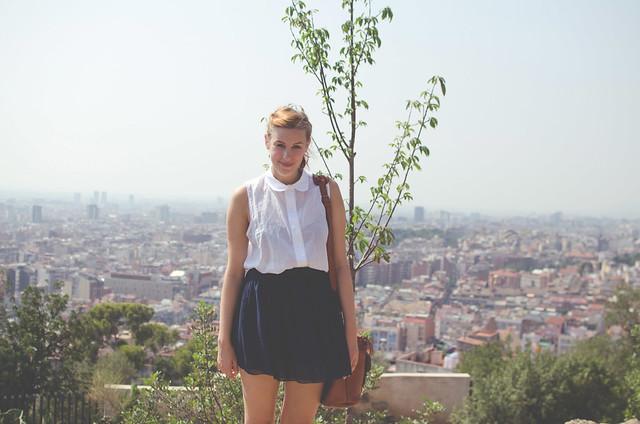 Barcelona dag två och tre