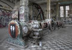 Eismaschine 2