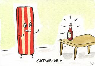 Catsuphobia
