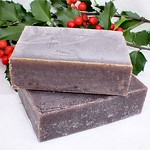 Harvest Spice - handmade cold process soap