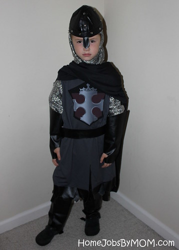 7986928639 71e031e25f Dragon Slayer Child Costume [Review]