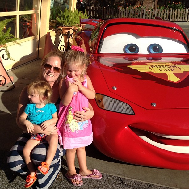 Hi Car...as Presley says!! #disney