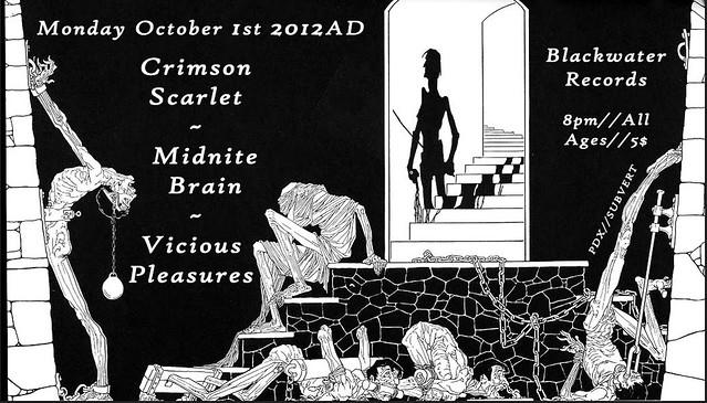 10/1/12 CrimsonScarlet/MidniteBrain/ViciousPleasures