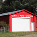 The Fire Station, Dingle Idaho