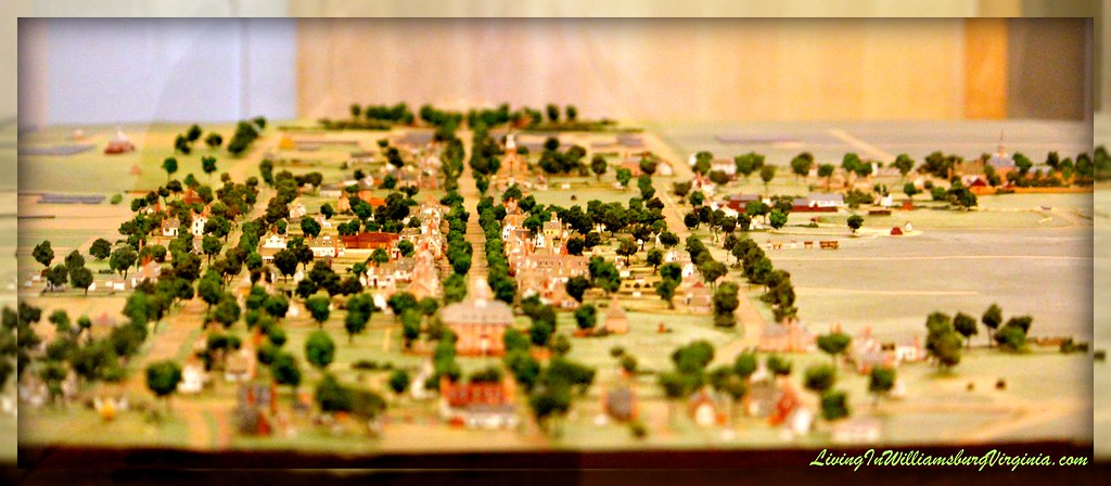 2nd Pic of CW Model town