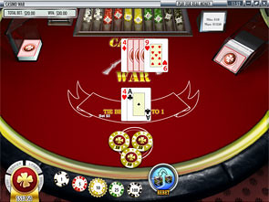 Perang Casino