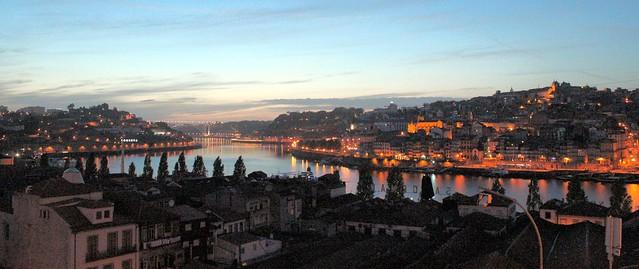 Mirantes do Porto