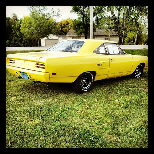 1970 Plymouth GTX for sale 920-304-1217 Luxemburg WI