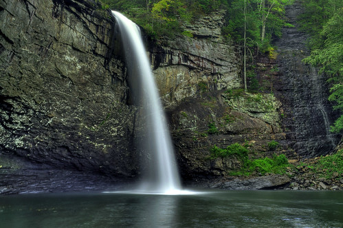 city hdr d300 gizzard tennesseetennessee fosterfallsfoster fallsmiddle tennesseefiery creekfiery trailtracy waterfallscumberland plateautennesseenikon