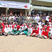 Nairobi 2012 group by The Alliance of Religions and Conservation