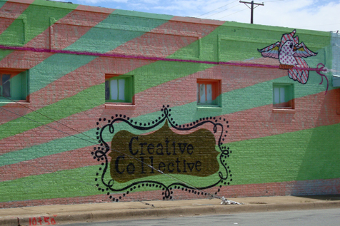 Creative Collective Fort Worth