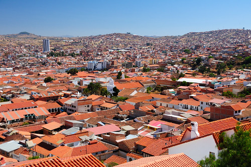 city photography photo foto fotografie image capital picture bolivia bild sucre chuquisaca anitque wernerbuchel