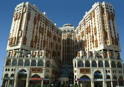 hotel-hilton-mekkah