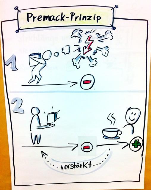 Premack Prinzip