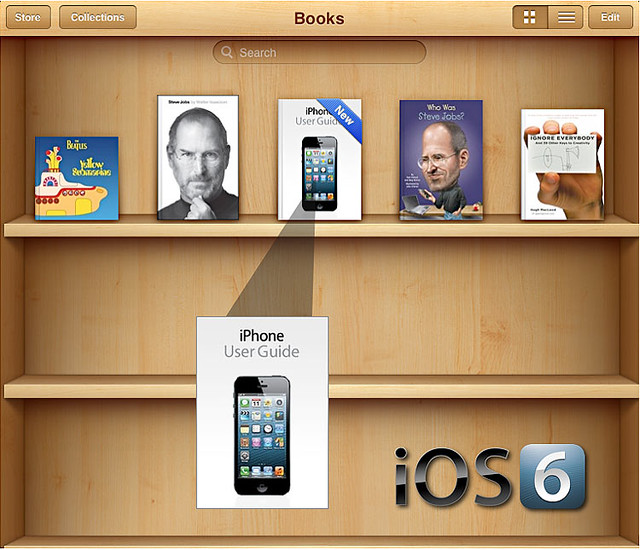 iPhone User Guide iOS6
