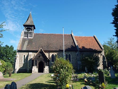 St Catherine (2)