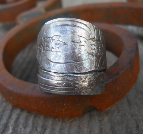Spoon Ring1