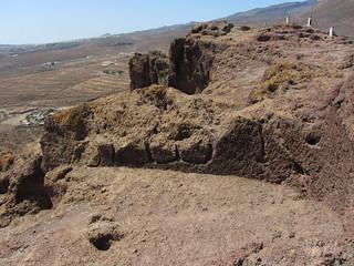 Almogarén 的形象. archaeology grancanaria arqueologia arqueología telde yacimiento cuatropuertas almogaren wikilovesmonuments bicri550000080