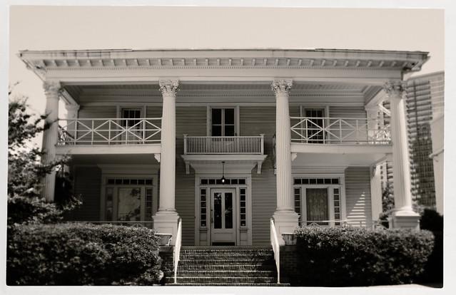 1109 W. Peachtree St. Atlanta GA