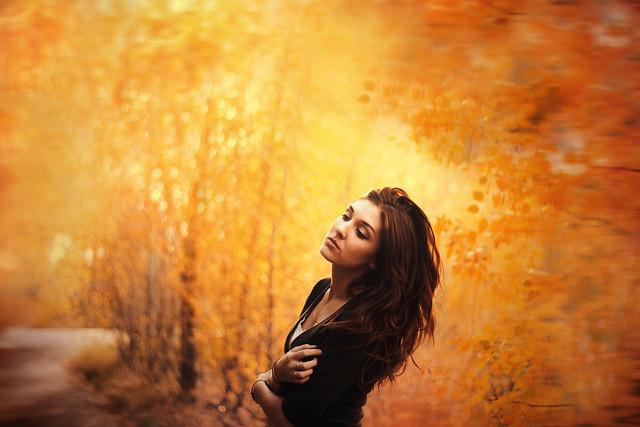 Bring Me Higher Love - Stunning Fine Art Portraits