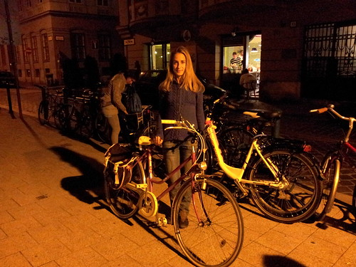 Cycle Chic Hungarian MP (2)