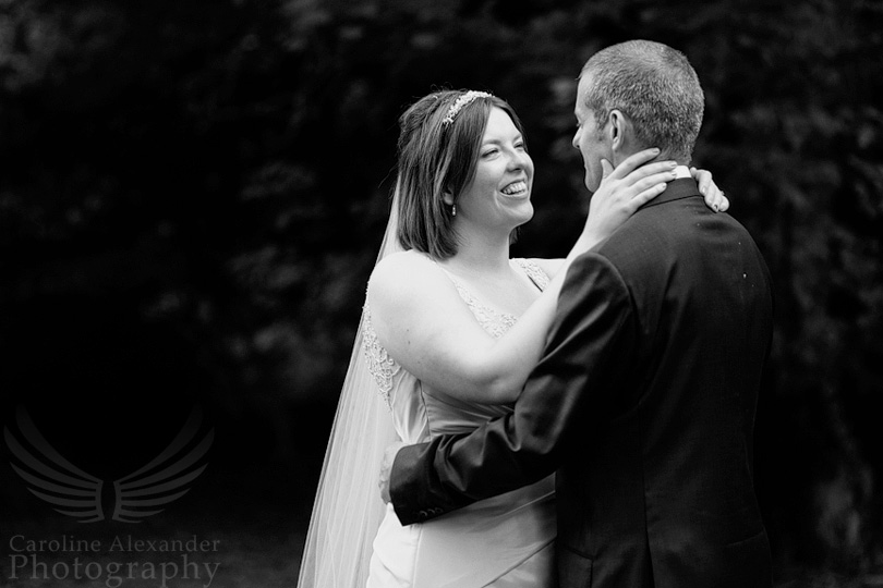 54 Wytham Village Hall Wedding Photographer