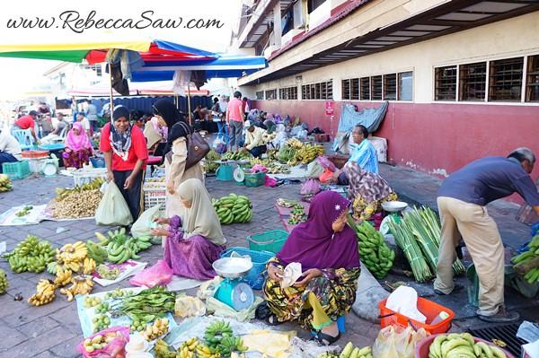 Malaysia tourism hunt 2012 - Terengganu pasar payang-001