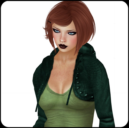 Mean Hunter Green