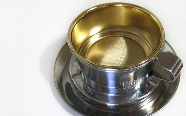 CASUAL PRODUCT カフェテリア コーヒードリッパー日本製 燕 三条