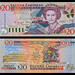 (XCD5d) 2000  Eastern Caribbean States, Anguilla, Eastern Caribbean Central Bank, Twenty  Dollars (A/R)...