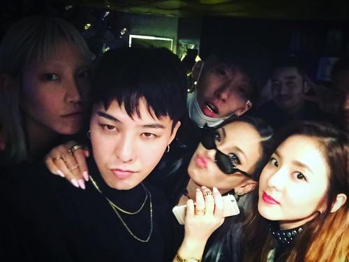 G-Dragon - Phiaton x Teddy Launching Party - 05nov2015 - daraxxi - 01