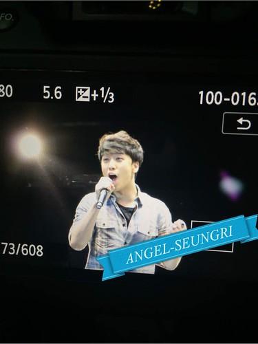 Tae Yang - V.I.P GATHERING in Harbin - 21mar2015 - AngelSeungRi - 13