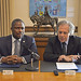 OAS and Haiti Sign Agreement for Electoral Observation Mission