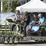 RadlKULT - das Radkulturfestival der Radlhauptstadt München