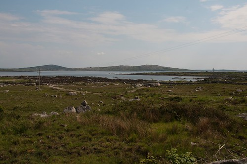 County Galway scenery