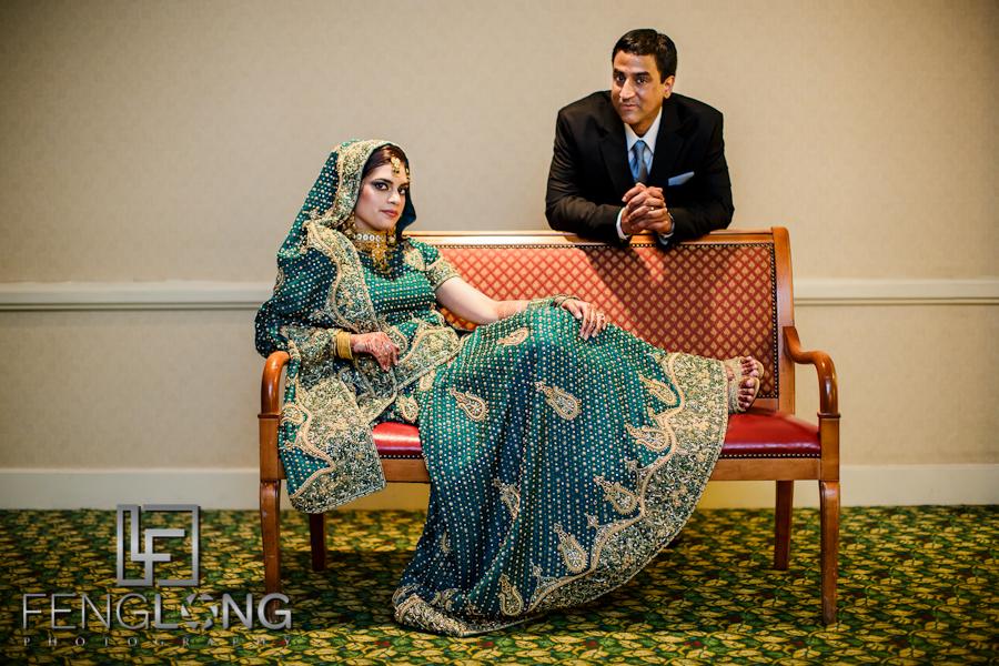 Yusra & Rahil's Valima | Atlanta Marriott Gwinnett Place | Atlanta Augusta Pakistani Indian Wedding Photographer
