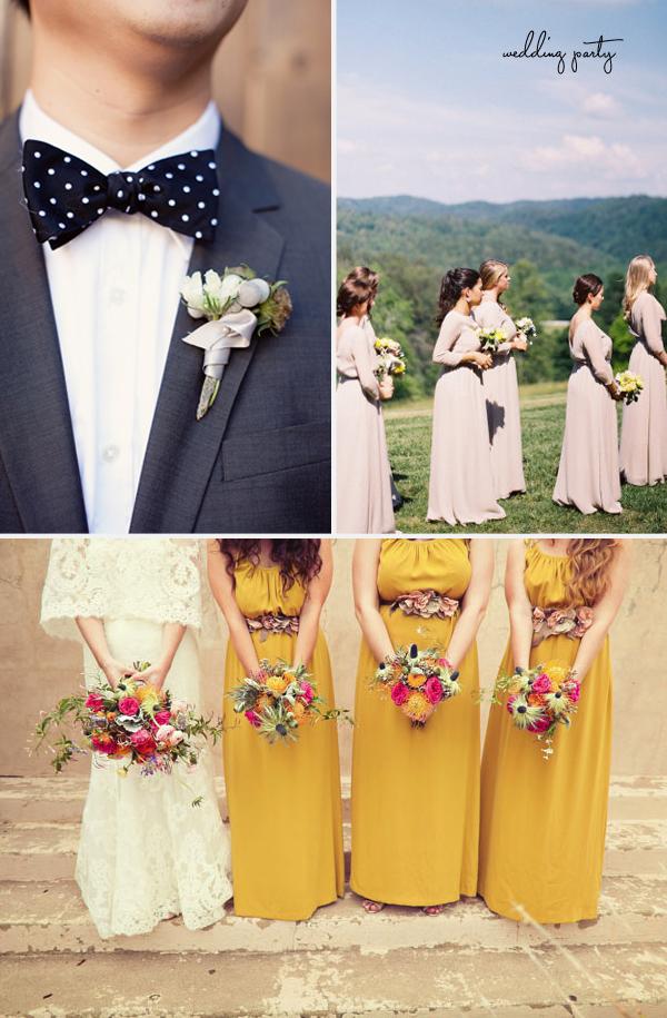 Wedding Party | Lovestru.ck Event