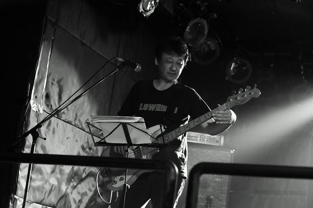 かすがのなか live at Outbreak, Tokyo, 27 Jul 2012. 294
