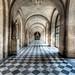 Corridor... by David Morton