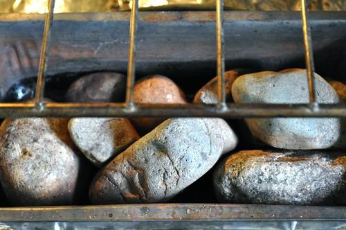 hoagie buns rocks