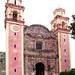 Morelos  Iglesia del Señor Nazareno de Tepalcingo, Morelos por Guilgeopat
