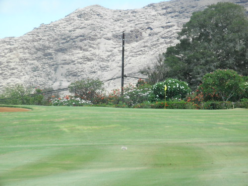 Makaha Valley Country Club 061