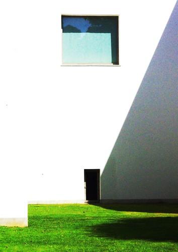 Siza en Oporto by Javier Satori