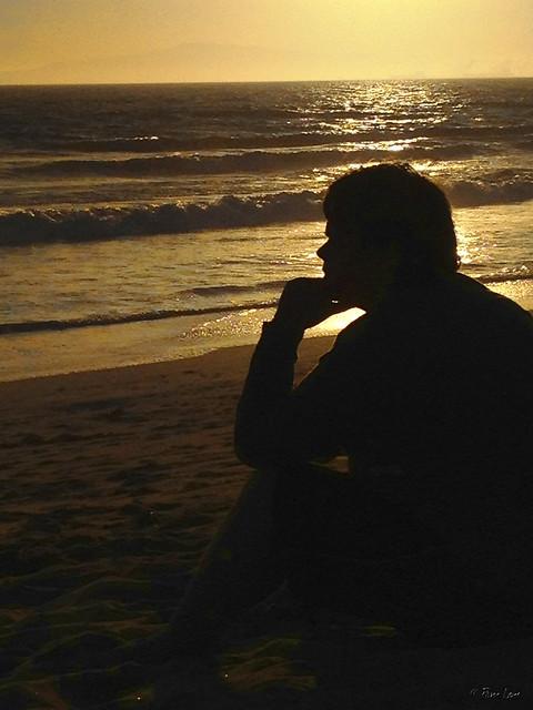 Bolsa Chica beach
