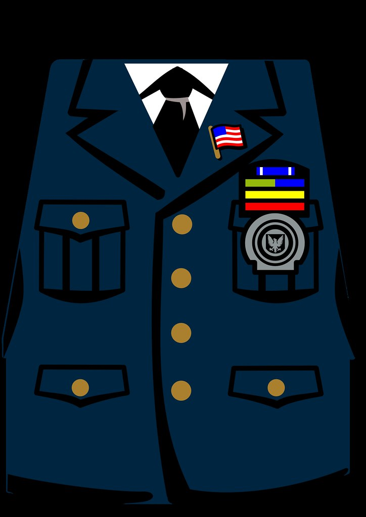 Joker Cop Torso Decal - a photo on Flickriver