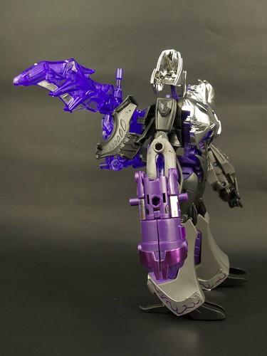 TFP AM-15 Megatron Darkness 23