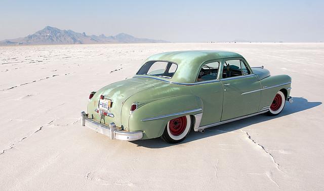 '49 DeSoto