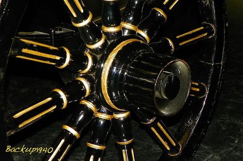 Hearse Wheel